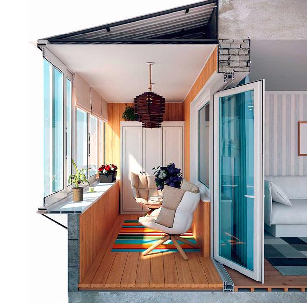 Балкон-с-отделкой-под-ключ_2