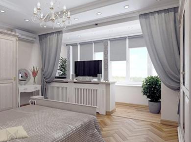 kak_obiedenit_balkon_s_komnatoi